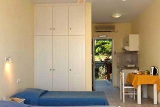 accommodation diona ramona bedroom