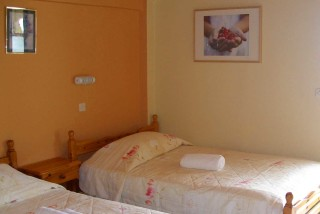 accommodation diona ramona room