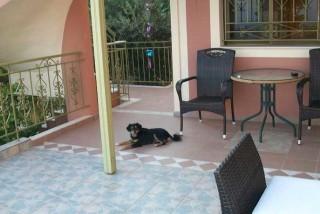 location diona ramona balcony